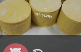 Cách làm vỏ bánh gối giòn tan